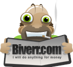 Biverr The Fiverr Clone